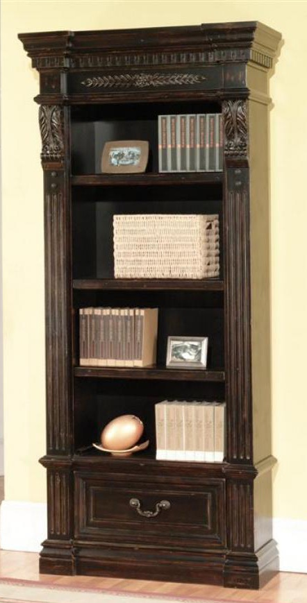 Parker House Home Office Museum Bookcase Gpal 9030