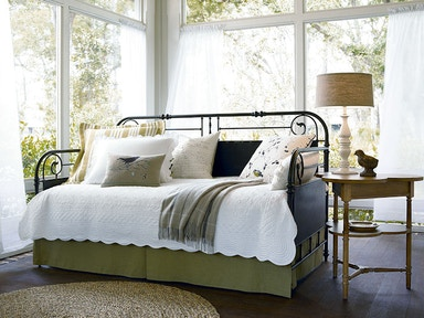 Paula Deen by Universal Garden Gate Day Bed 192200