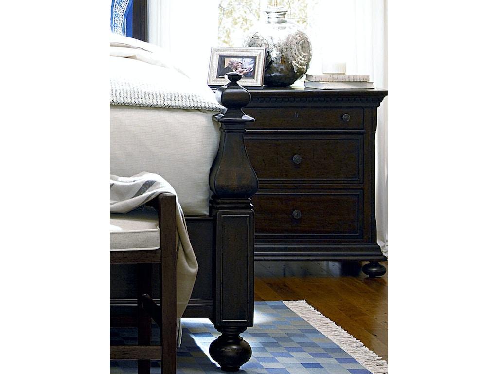 Paula Deen By Universal Bedroom Nightstand 193350