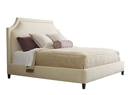 Attrayant Henredon Bedroom Tyler Bed, 5/0 (Queen) A6840 10 At Eldredge Furniture