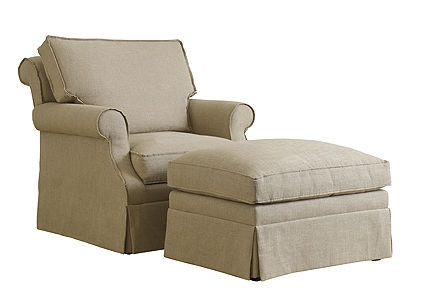 Henredon Rosalind Chair H0962 X