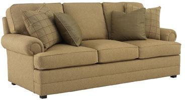 Henredon Living Room Fireside Sofa H2000-C - Today's Home ...