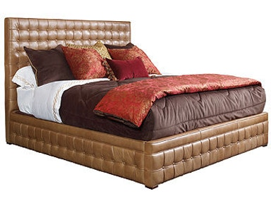 Henredon Bed, 6/6 (King) IL8830-12