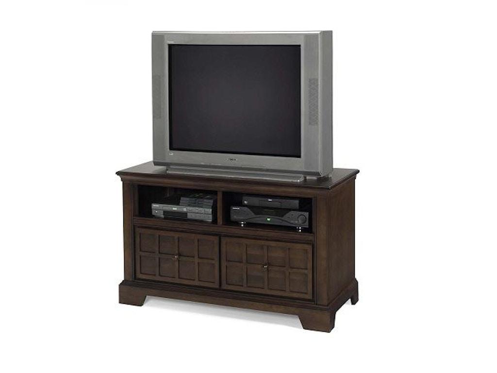 progressive furniture bedroom media tv chest p107 48