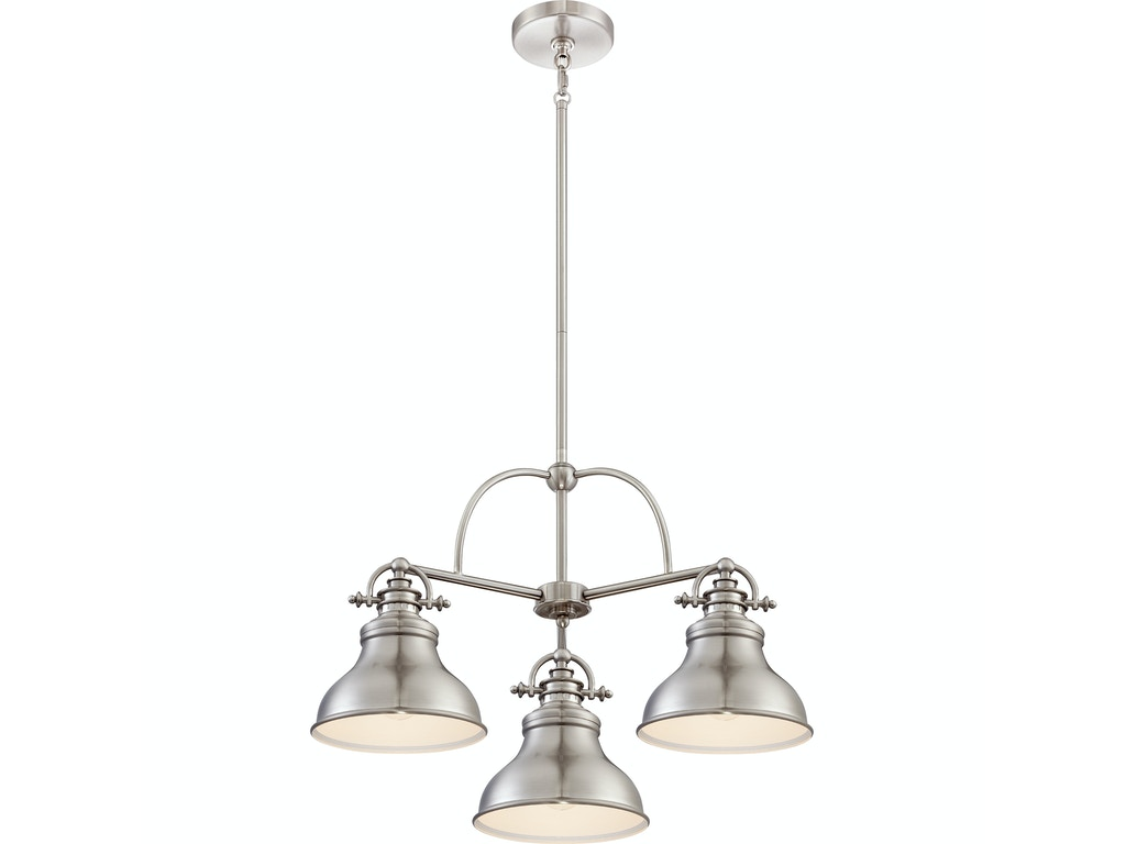 Quoizel Lamps And Lighting Dinette Chandelier