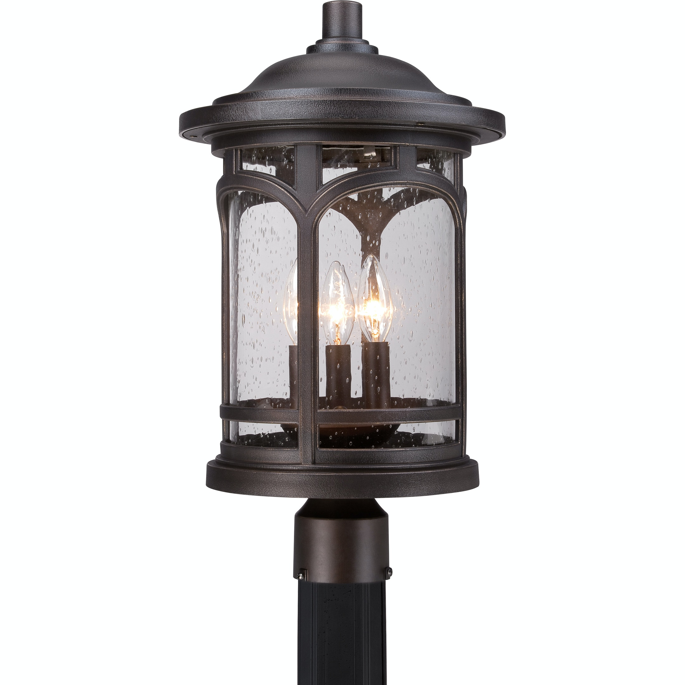 Netmasculine Lamps : Quoizel OutdoorPatio Outdoor Lantern MBH9011PN - Lynch Furniture ...