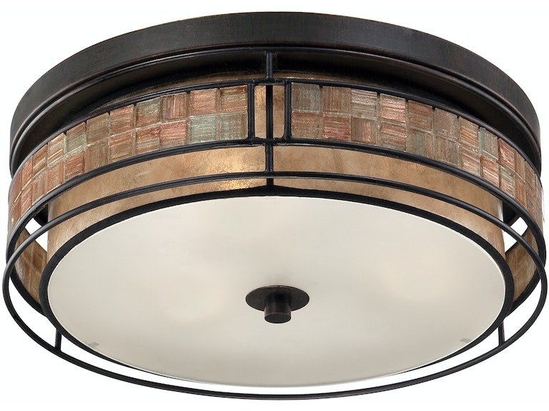 Quoizel Lamps And Lighting Flush Mount