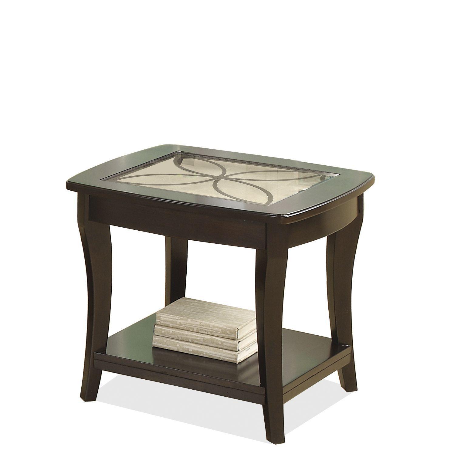 ron fiore century furniture. fiore furniture riverside side table 12406 a inside decor ron century