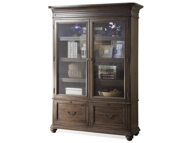 Riverside Bookcase 15837