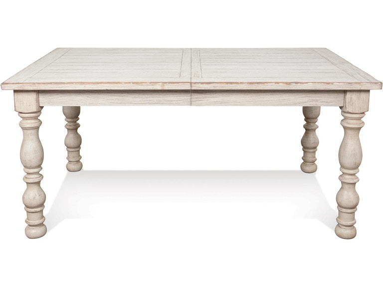 Riverside Dining Room Rectangular Dining Table Pamaro Shop - The table sarasota