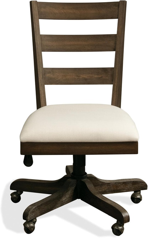 office desk upholstered porthos shipping seneca garden free product home today chair