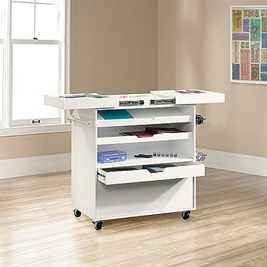 Sauder Craft Cart 417047