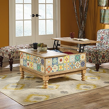 Ordinaire Sauder Lift Top Coffee Table 420124