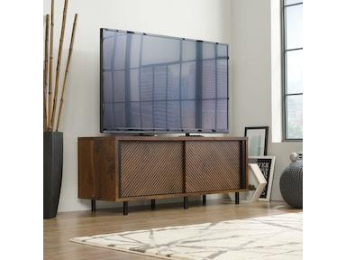 Sauder Living Room Entertainment Credenza 420833 - New Ulm Furniture on