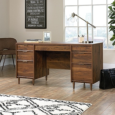 Sauder Home Office Executive Desk