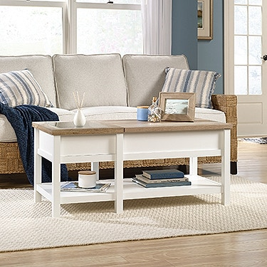 Sauder Lift Top Coffee Table 421463