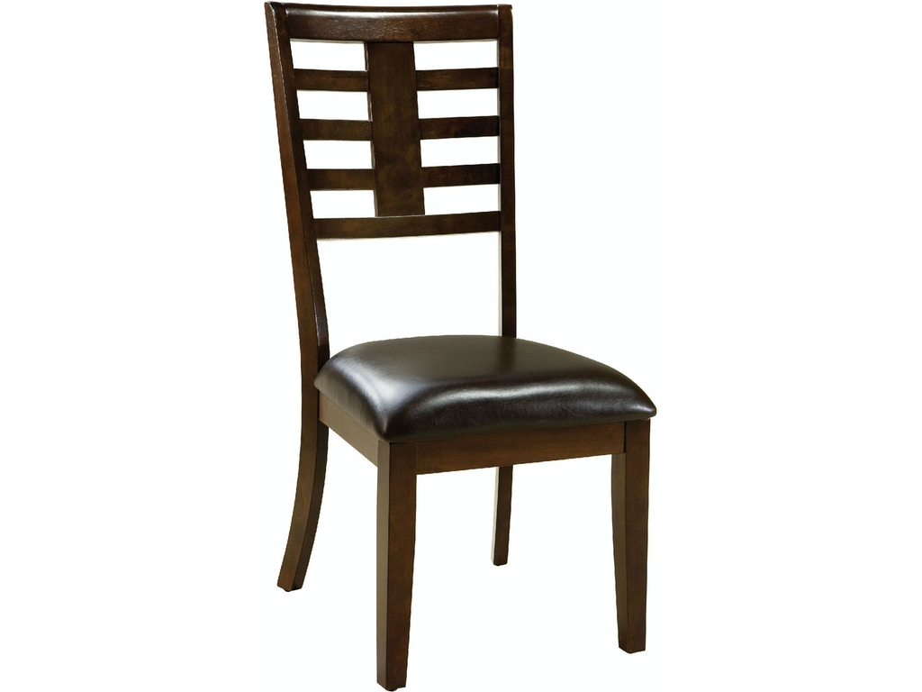 Standard Furniture Dining Room Side Chair 16844 Tate