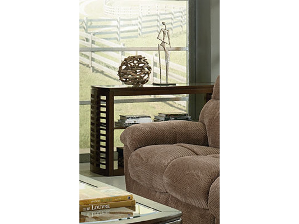 Standard Furniture Living Room Console Table 20266 Tate Furniture Phenix City Al And