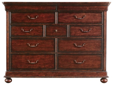 Stanley Furniture Dressing Chest 058-13-06