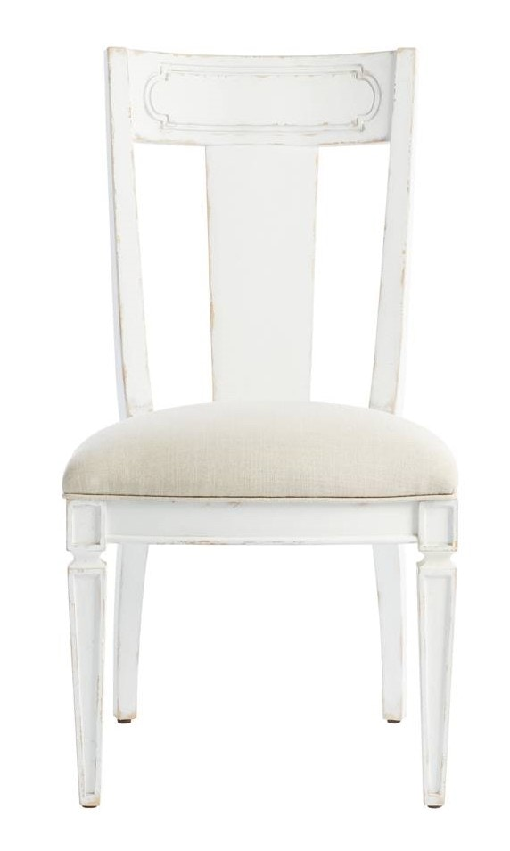 Stanley Furniture Contemporary Side Chair 615 21 65
