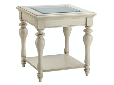 Stein World Delphi end table 115-021