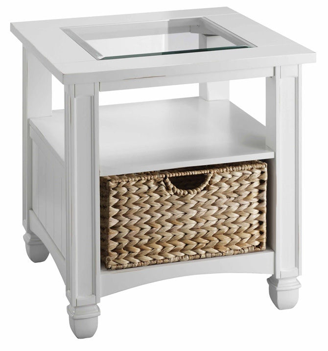Stein World Nantucket End Table 679 022