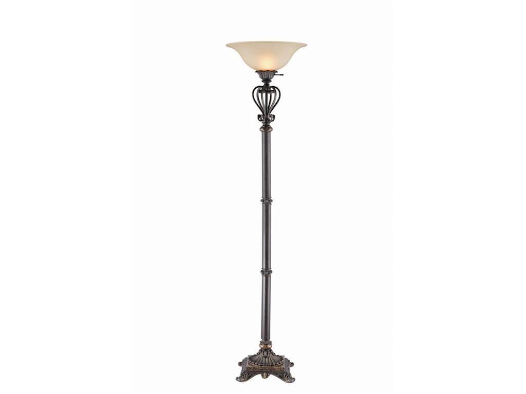 Stein World Living Room Lyon Torchiere Lamp 97901 Butterworths Of Petersburg Petersburg Va