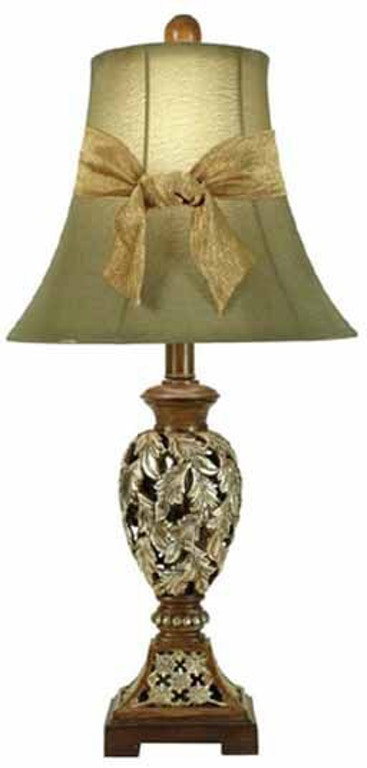 Stylecraft Lamps Lamps And Lighting Accent Lamp And Shade