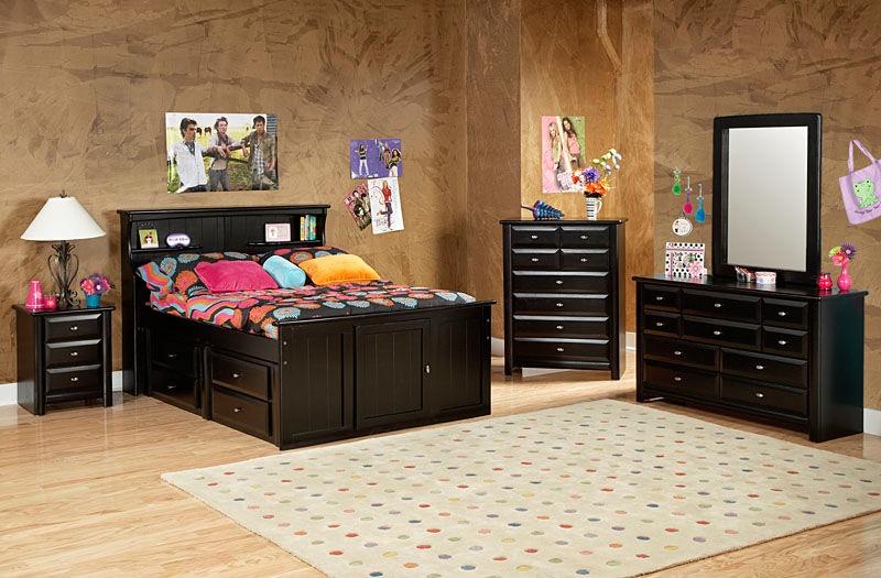 Trendwood Youth 8 Drawer Chest 656831   FurnitureLand   Delmar, Delaware