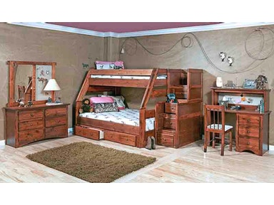 Trendwood Trundle Bed 4466