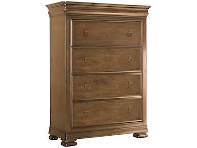 Universal furniture bedroom tall cabinet 071160 giorgi for Bedroom furniture 94109