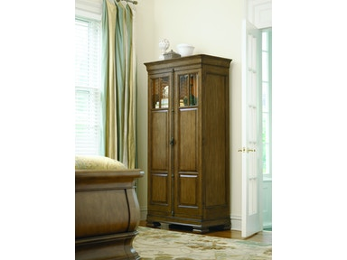 Lacquer Craft Tall Cabinet 071160