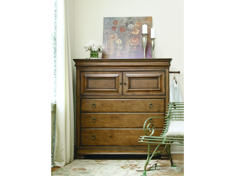 Universal Furniture Bedroom Dressing Chest 071175 ...