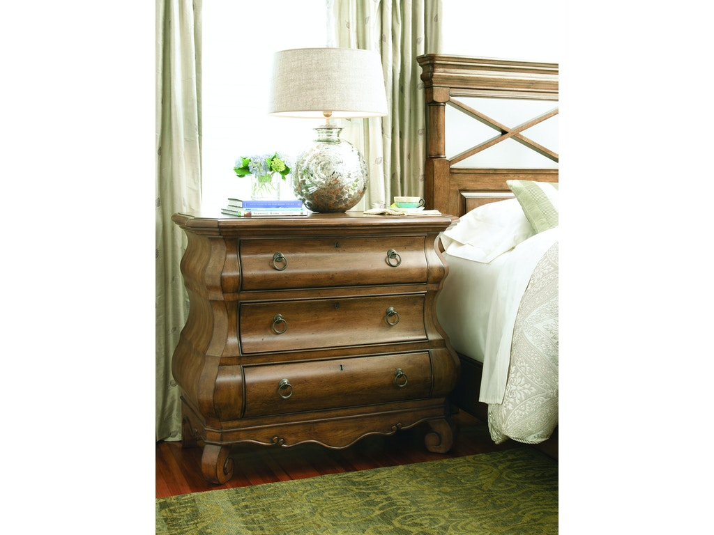 Universal Furniture Bedroom Louie P 39 S Chest 071360 Priba