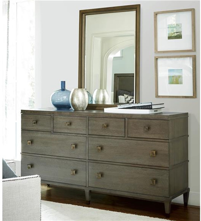 Universal Furniture Bedroom The Playlist Dresser 507040