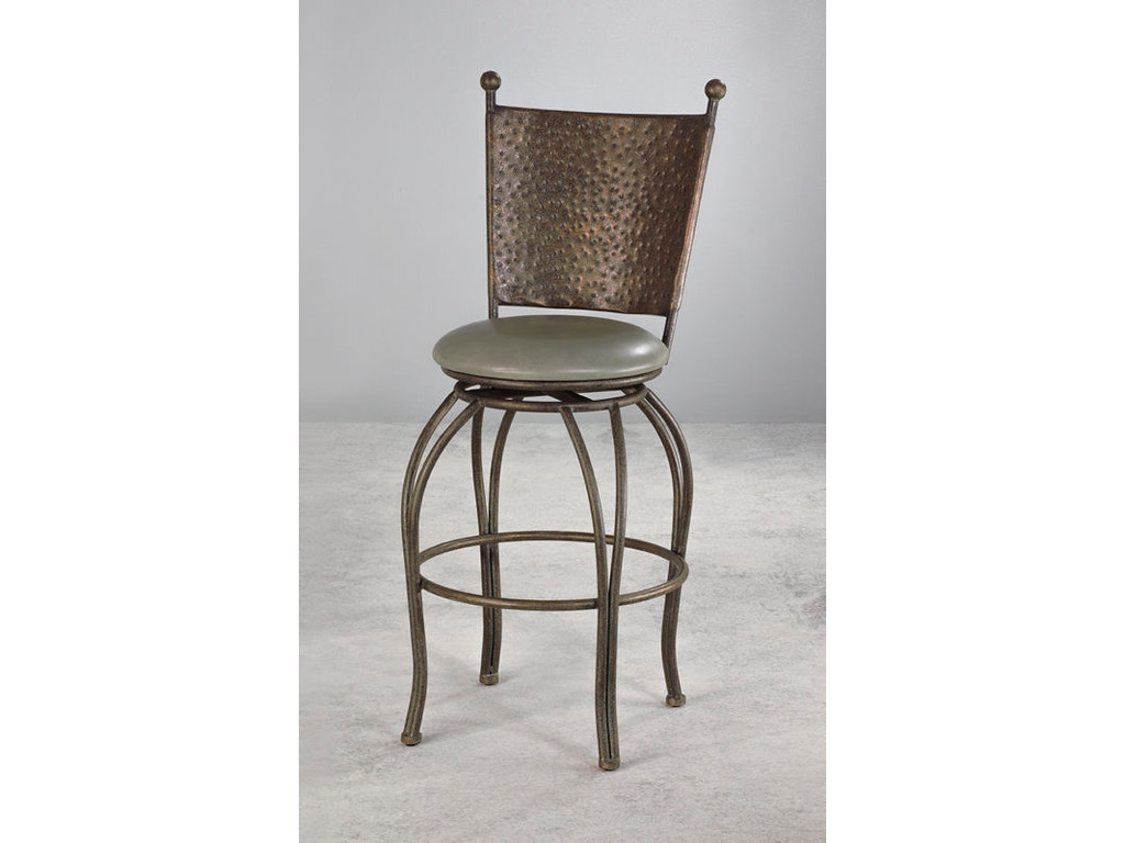 Wesley Allen Bar And Game Room Bar Stool B225h26 Michael Anthony And Suffern Furniture Gallery