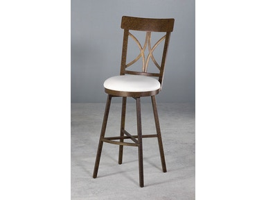 Wesley Allen Bar Stool B227H26
