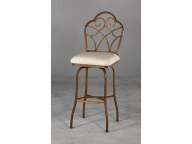 Wesley Allen Bar Stool B218H26