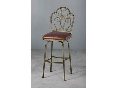 Wesley Allen Bar Stool B213H26