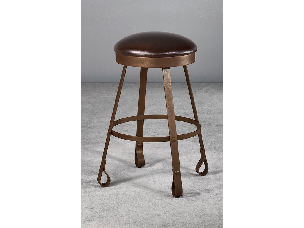 Wesley Allen Bar And Game Room Bar Stool B204h26b Michael Anthony And Suffern Furniture