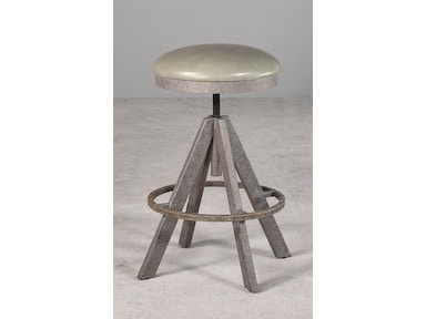 Wesley Allen Bar Stool B206HA