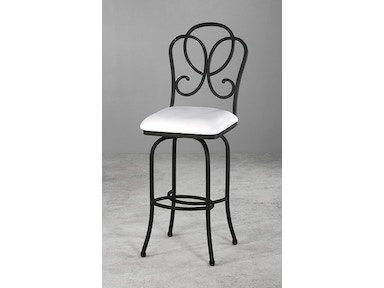 Wesley Allen Bar Stool B211H26