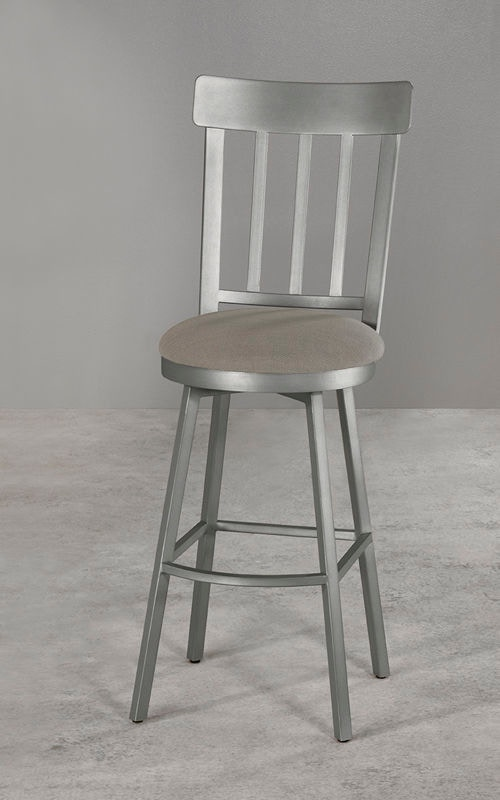 Wesley Allen Bar And Game Room Bar Stool B226h26 Ennis