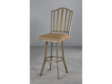Wesley Allen Bar Stool B220H26