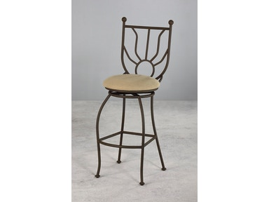 Wesley Allen Bar Stool B224H26