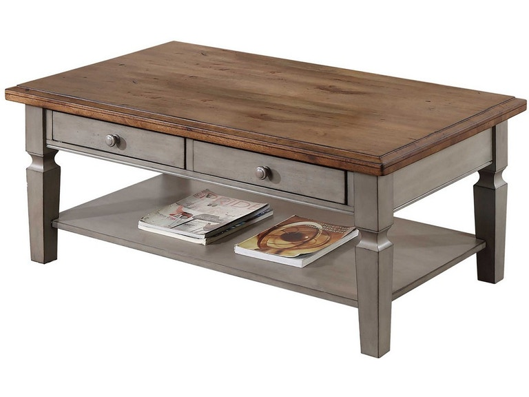 Winners Only Coffee Table Ab100c