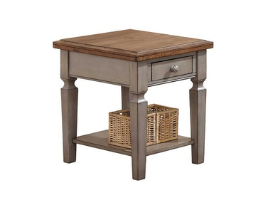 Winners Only End Table AB100E