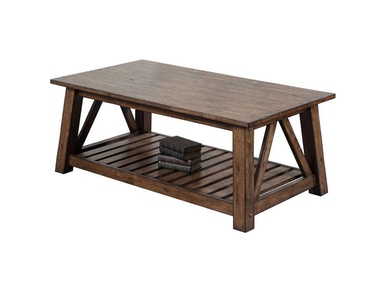 Winners Only Coffee Table AC100C