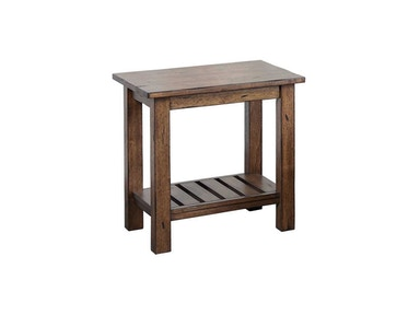 Winners Only End Table AC100E