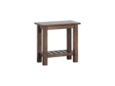 Winners Only Chairside Table AC101E